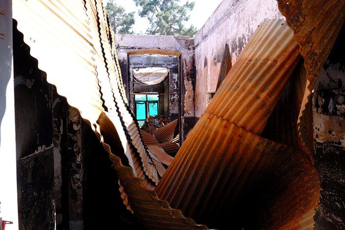 Πεντάγωνο: Δεν ήταν έγκλημα πολέμου η επίθεση σε νοσοκομείο του Αφγανιστάν - εικόνα 2