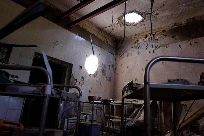 Πεντάγωνο: Δεν ήταν έγκλημα πολέμου η επίθεση σε νοσοκομείο του Αφγανιστάν - εικόνα 3