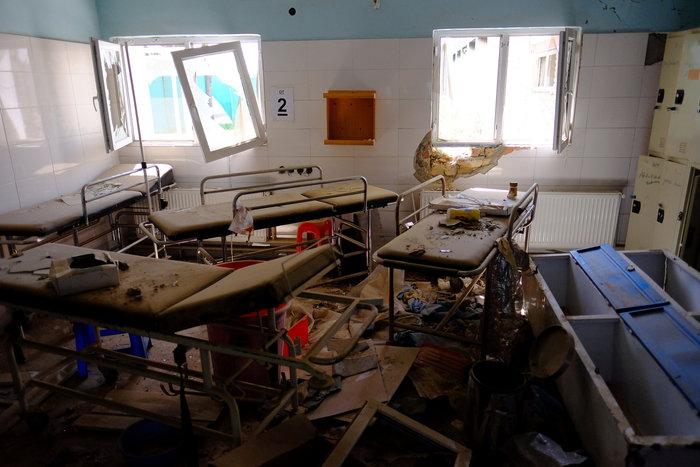 Πεντάγωνο: Δεν ήταν έγκλημα πολέμου η επίθεση σε νοσοκομείο του Αφγανιστάν - εικόνα 4