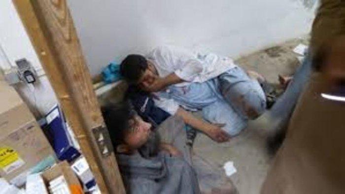 Πεντάγωνο: Δεν ήταν έγκλημα πολέμου η επίθεση σε νοσοκομείο του Αφγανιστάν - εικόνα 5