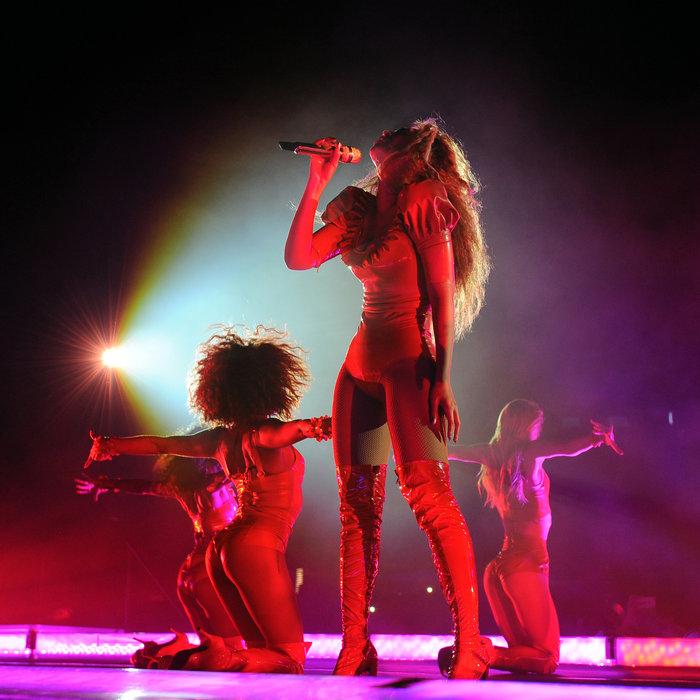 Η Μπιγιονσέ ξεσηκώνει τις αισθήσεις επί σκηνής στη νέα της περιοδεία - εικόνα 2