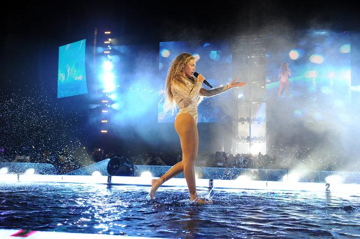 Η Μπιγιονσέ ξεσηκώνει τις αισθήσεις επί σκηνής στη νέα της περιοδεία - εικόνα 9