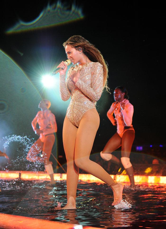 Η Μπιγιονσέ ξεσηκώνει τις αισθήσεις επί σκηνής στη νέα της περιοδεία - εικόνα 10