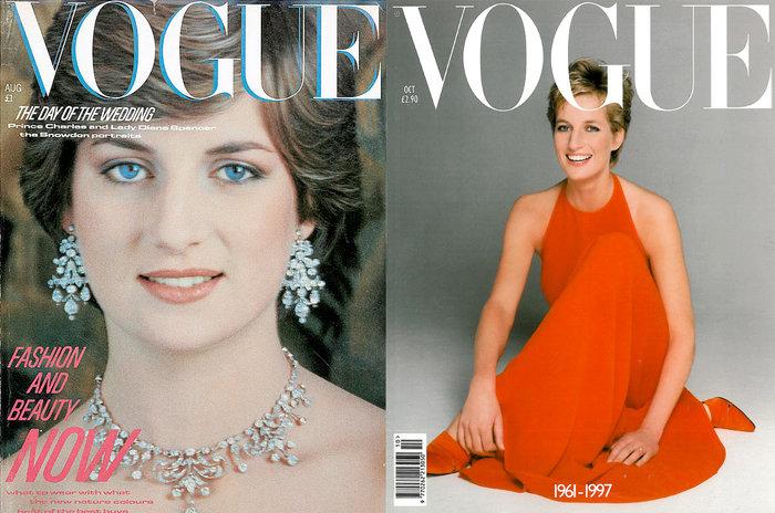 Η Κέιτ δεν φοβάται τη σύγκριση με τη Νταϊάνα και φωτογραφίζεται στη Vogue - εικόνα 7