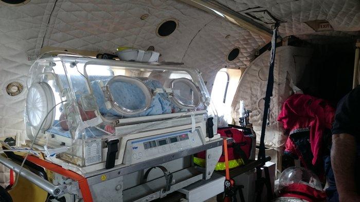 «Ελικοπτεράδες» Πυροσβεστικής: Οταν δεν σβήνουν φωτιές, σώζουν ζωές - εικόνα 5