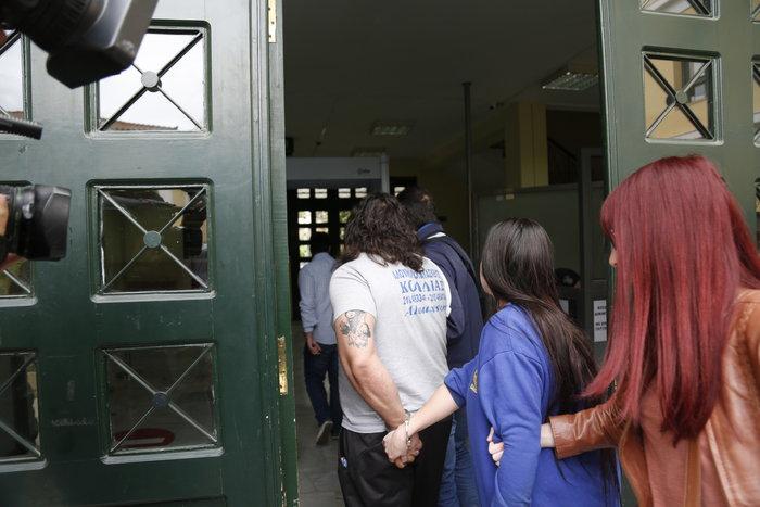 Κρατούμενοι ως τη δίκη τους οι γονείς της Μαρίας