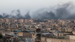 Δεκάδες θύματα από βομβαρδισμό νοσοκομείου στο Χαλέπι