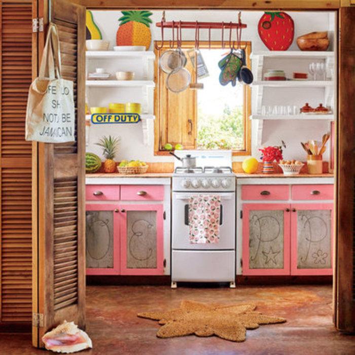 Η κουζίνα