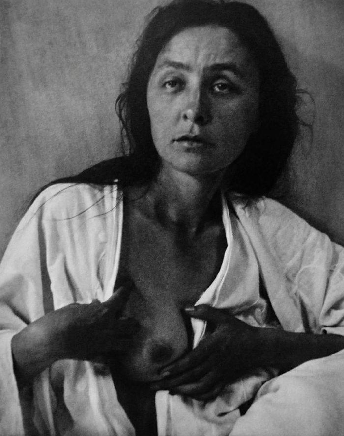 Τζόρτζια Ό Κιφ: Ύμνος στα πιο ερωτικά λουλούδια της τέχνης στην Tate - εικόνα 3