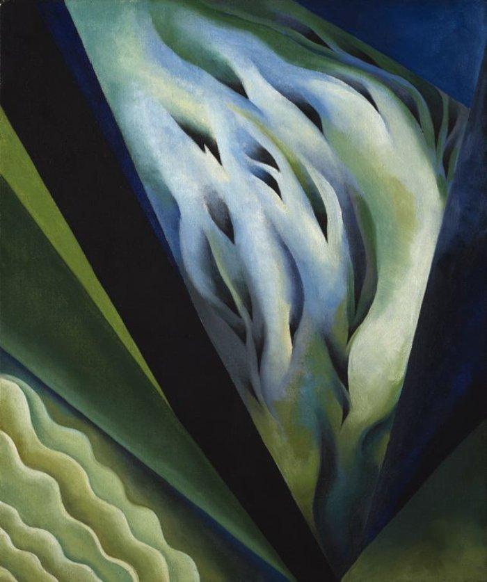 Τζόρτζια Ό Κιφ: Ύμνος στα πιο ερωτικά λουλούδια της τέχνης στην Tate - εικόνα 5