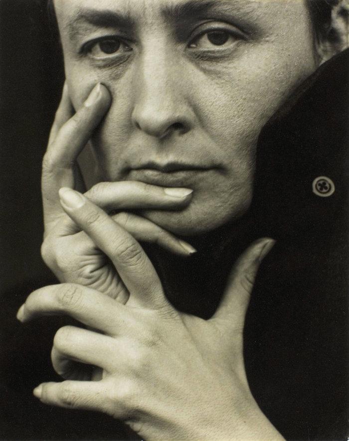 Τζόρτζια Ό Κιφ: Ύμνος στα πιο ερωτικά λουλούδια της τέχνης στην Tate - εικόνα 6