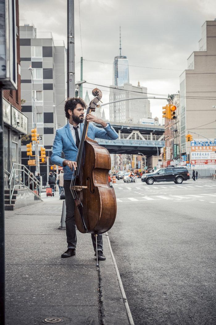 Πέτρος Κλαμπάνης: ένας διεθνής μας μπασίστας στο Gazarte