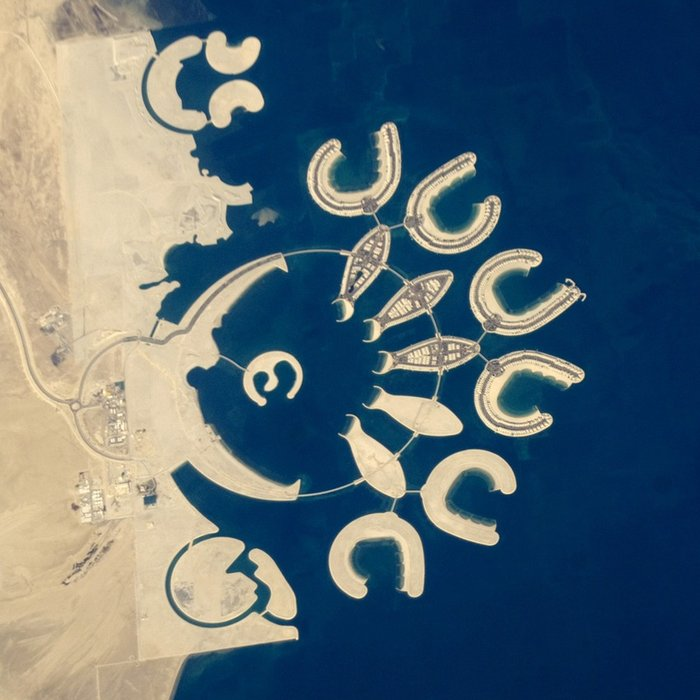 Μπαχρέιν - «Το μαργαριτάρι του Περσικού κόλπου»