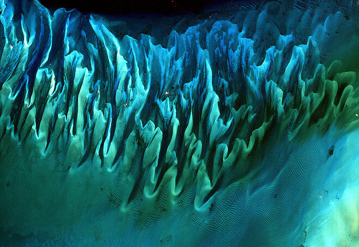 Ωκεανός αλλιώς