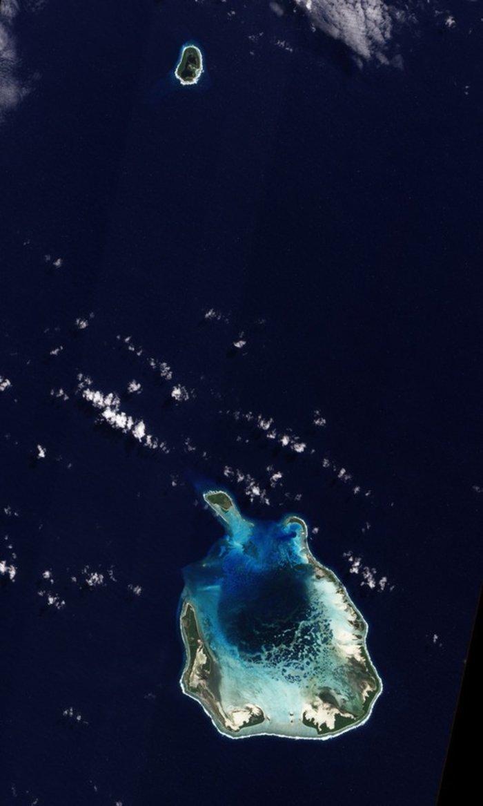 Νησιά Cocos