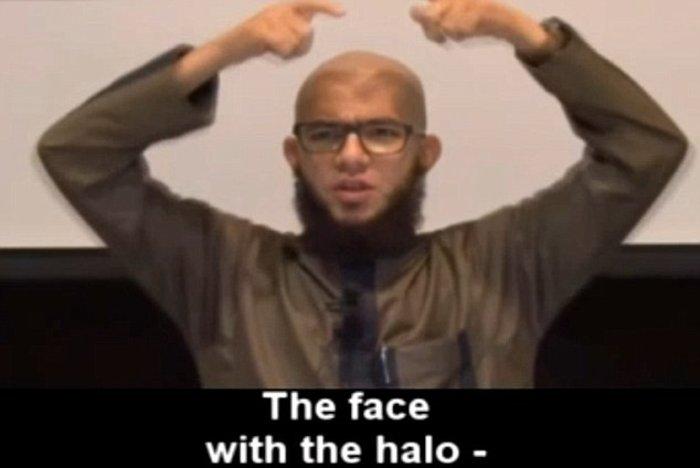 Μουσουλμάνος κληρικός απαγορεύει... emoji ! - εικόνα 2
