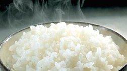 Γιατί απαγορεύεται να ζεσταίνετε ξανά και ξανά το ρύζι:SOS για δηλητηριάση
