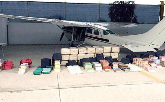 600 αεροσκάφη είχε ο βαρόνος των ναρκωτικών Ελ Τσάπο πριν συλληφθεί