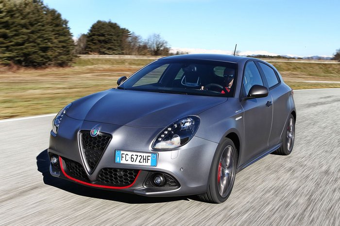 Alfa Romeo Giulietta: Ανανέωση ουσίας και τεχνολογίας