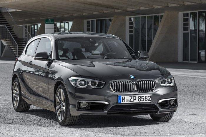 Η BMW σας δίνει bonus αγοράς για τα δημοφιλή μοντέλα της