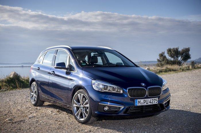 BMW ΣΕΙΡΑ 2 ACTIVE TOURER