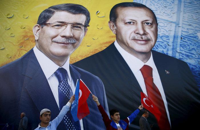 Πολιτική κρίση στην Τουρκία με επιπτώσεις και στην Ελλάδα