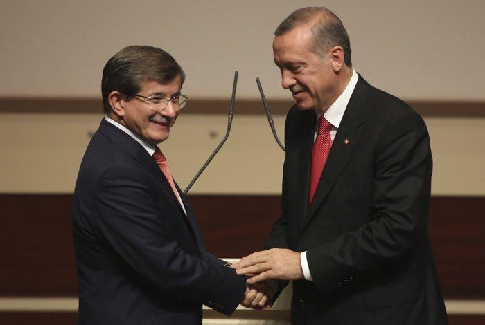 Stratfor: Γιατί ο Ερντογάν θέλει την εξουσία με κάθε κόστος