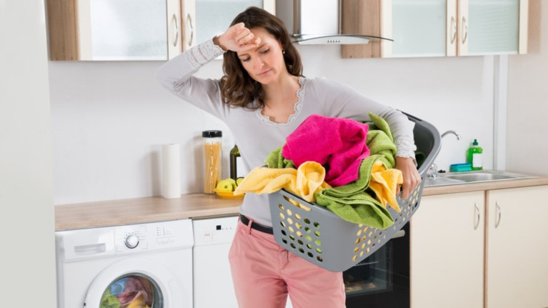 ed663fc0171d Πως θα σώσετε τα ρούχα σας που έβαψαν στο πλυντήριο