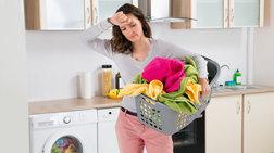 Πως θα σώσετε τα ρούχα σας που έβαψαν στο πλυντήριο