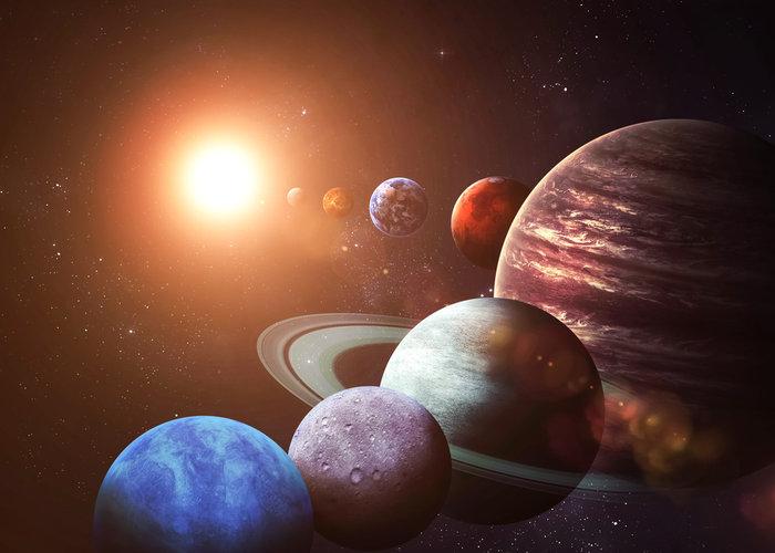 Ο 9ος πλανήτης αποκαλύπτει τα μυστικά του-Πως δημιουργήθηκε