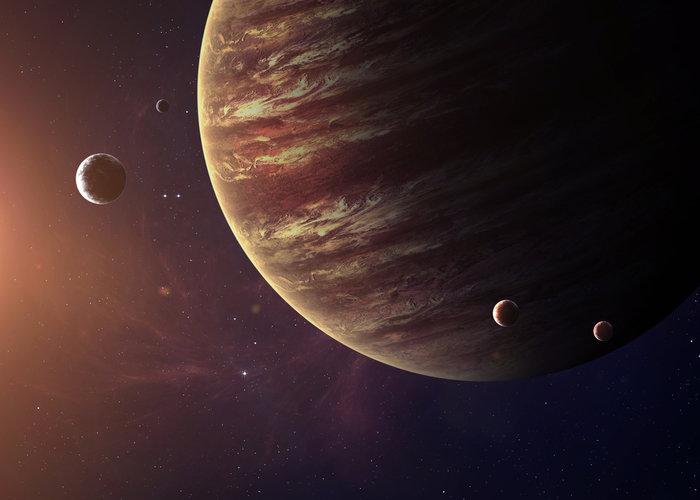 Ο 9ος πλανήτης αποκαλύπτει τα μυστικά του-Πως δημιουργήθηκε - εικόνα 2