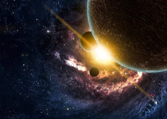 Ο 9ος πλανήτης αποκαλύπτει τα μυστικά του-Πως δημιουργήθηκε - εικόνα 3