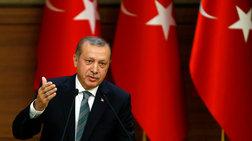Ο «Σουλτάνος» και τα σχέδιά του ξαφνιάζουν την Ευρώπη και τον κόσμο