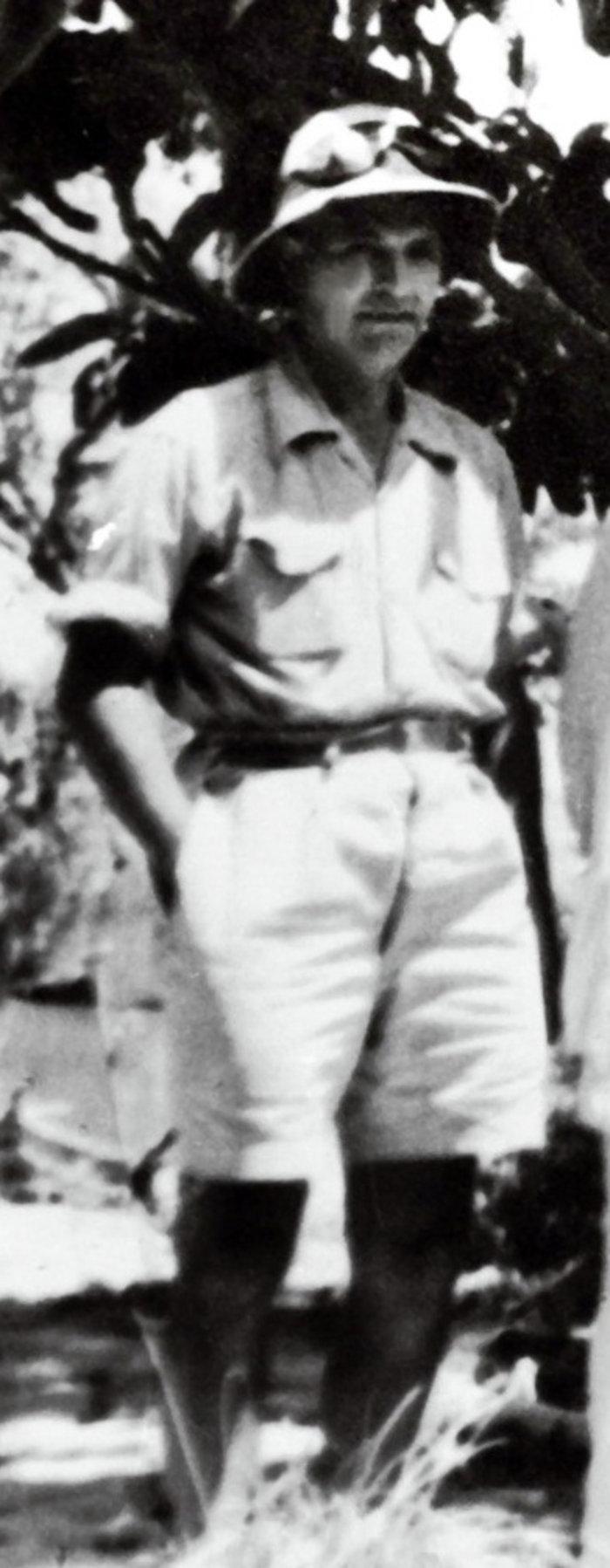 Ο Κωνσταντίνος Κουτουλάκης