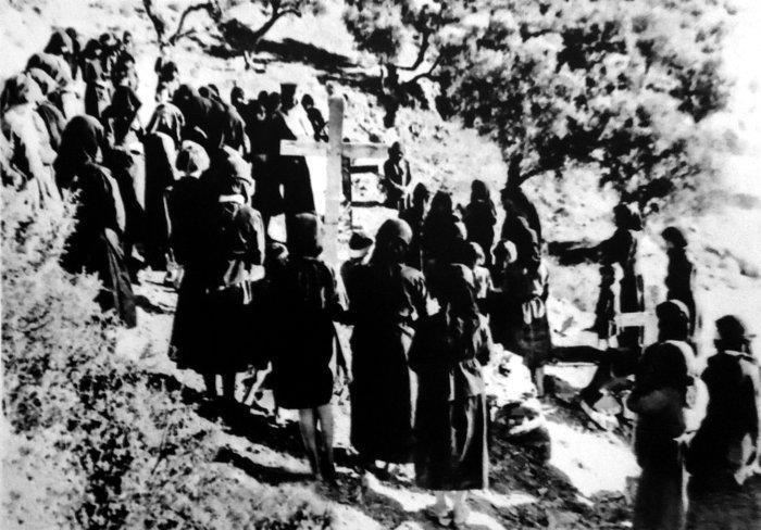 Στο φως το φωτογραφικό αρχείο της θηριωδίας των ναζί στην Κρήτη - εικόνα 3