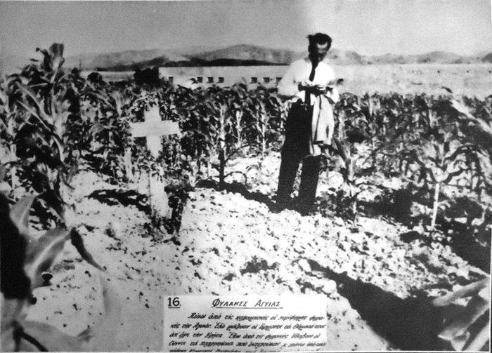 Στο φως το φωτογραφικό αρχείο της θηριωδίας των ναζί στην Κρήτη - εικόνα 4