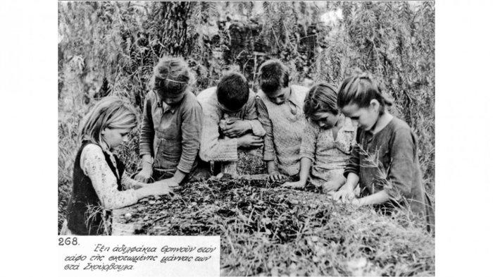 Στο φως το φωτογραφικό αρχείο της θηριωδίας των ναζί στην Κρήτη - εικόνα 5