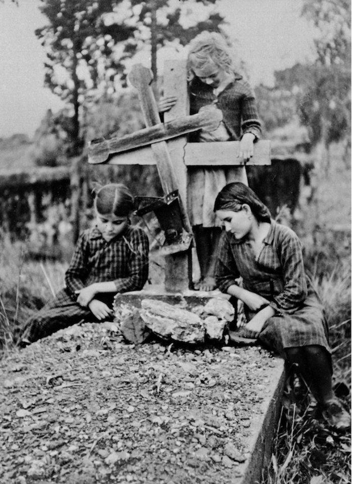 Στο φως το φωτογραφικό αρχείο της θηριωδίας των ναζί στην Κρήτη - εικόνα 7