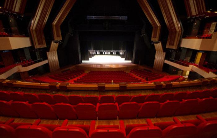 Όπερα Χόνγκ Κονγκ
