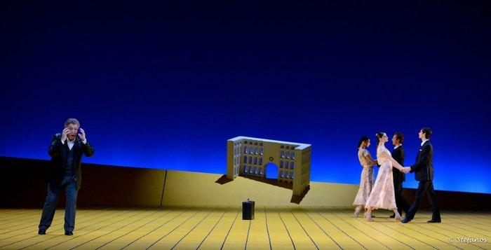 Η Ελληνίδα που φωτίζει τις όπερες του κόσμου - εικόνα 4