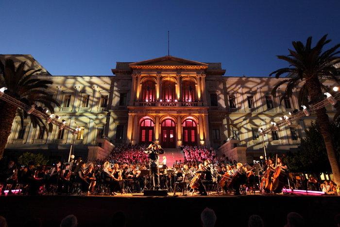 Η Ελληνίδα που φωτίζει τις όπερες του κόσμου - εικόνα 6