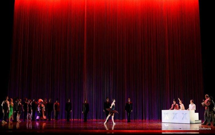 Η Ελληνίδα που φωτίζει τις όπερες του κόσμου - εικόνα 7