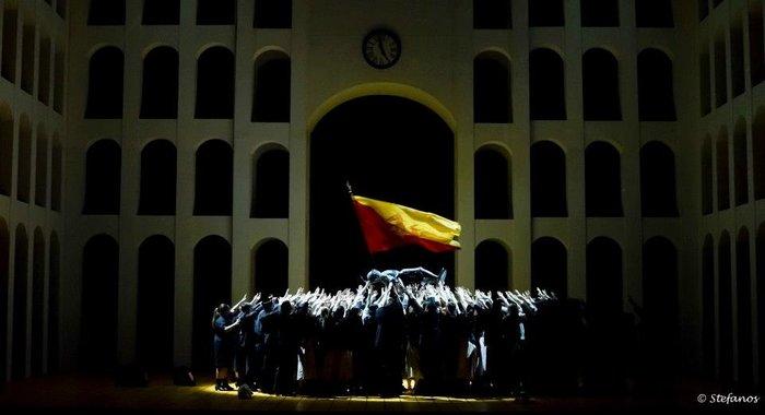 Η Ελληνίδα που φωτίζει τις όπερες του κόσμου - εικόνα 8