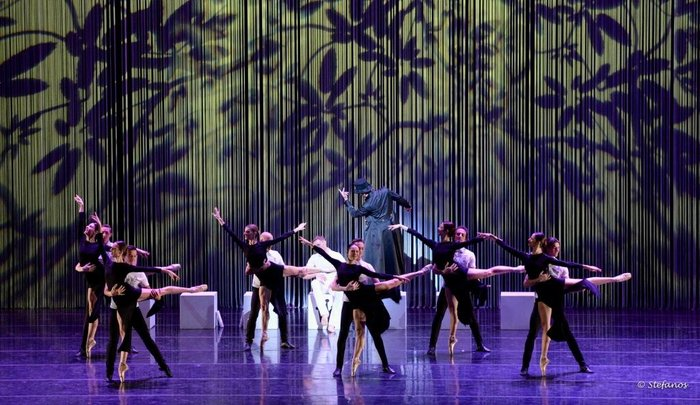 Η Ελληνίδα που φωτίζει τις όπερες του κόσμου - εικόνα 9