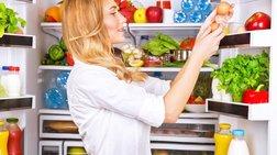 Πόσο διαρκούν οι τροφές εντός και εκτός ψυγείου