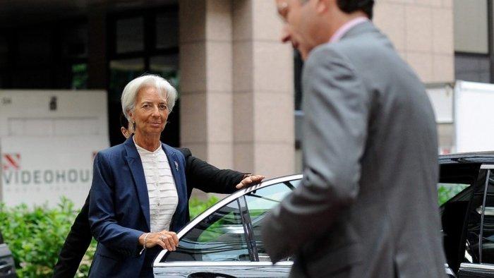Η πολιτική συμφωνία που προτείνει το Eurogroup σε ΔΝΤ