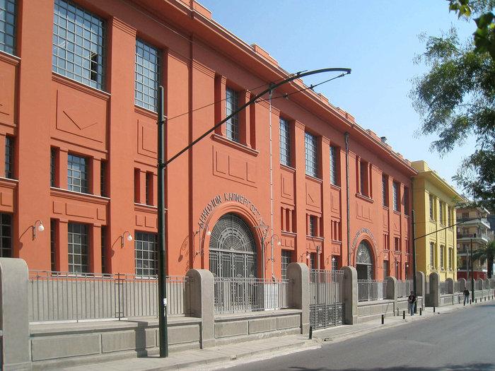 Στα άδυτα της γνώσης:16 υπέροχες βιβλιοθήκες στην Αθήνα - εικόνα 6
