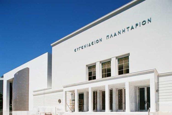 Στα άδυτα της γνώσης:16 υπέροχες βιβλιοθήκες στην Αθήνα - εικόνα 14