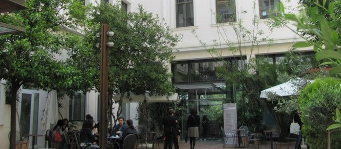 Στα άδυτα της γνώσης:16 υπέροχες βιβλιοθήκες στην Αθήνα - εικόνα 20