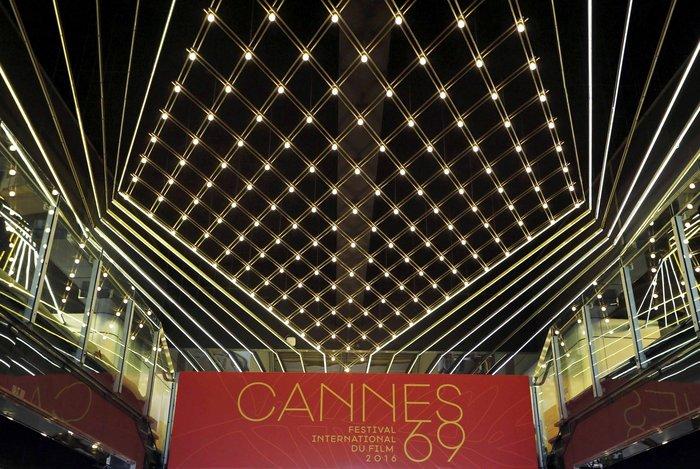 «Φρούριο» οι Κάννες για το 69ο Κινηματογραφικό Φεστιβάλ - εικόνα 6